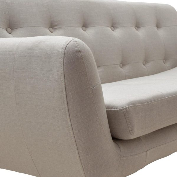 Sofa nordico vintage arena